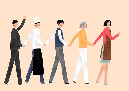 [온라인] The Citizen 워크숍 시민을 상상하다