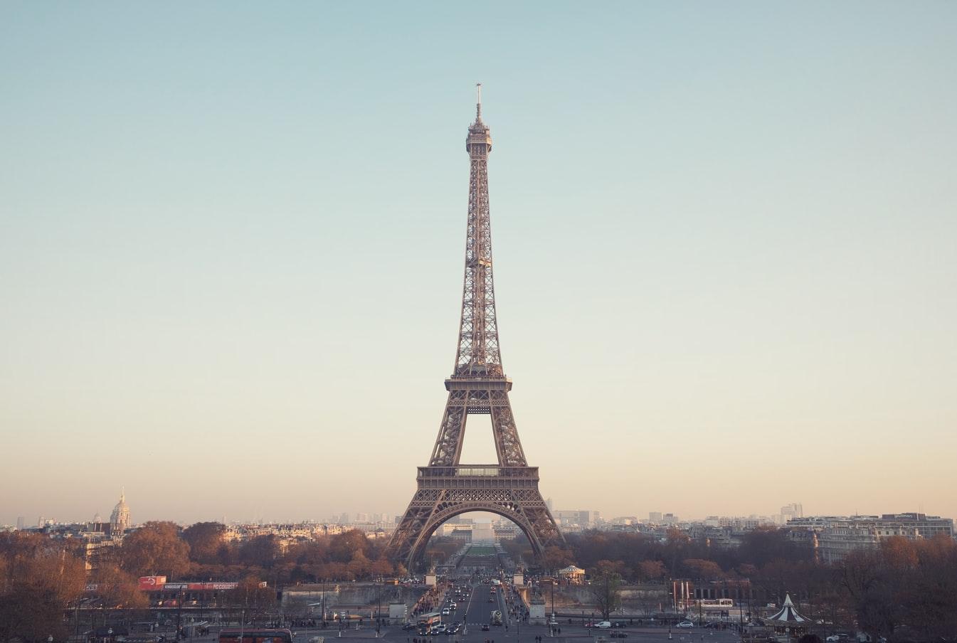 [온라인] 맛과 멋이 있는 프랑스 산책