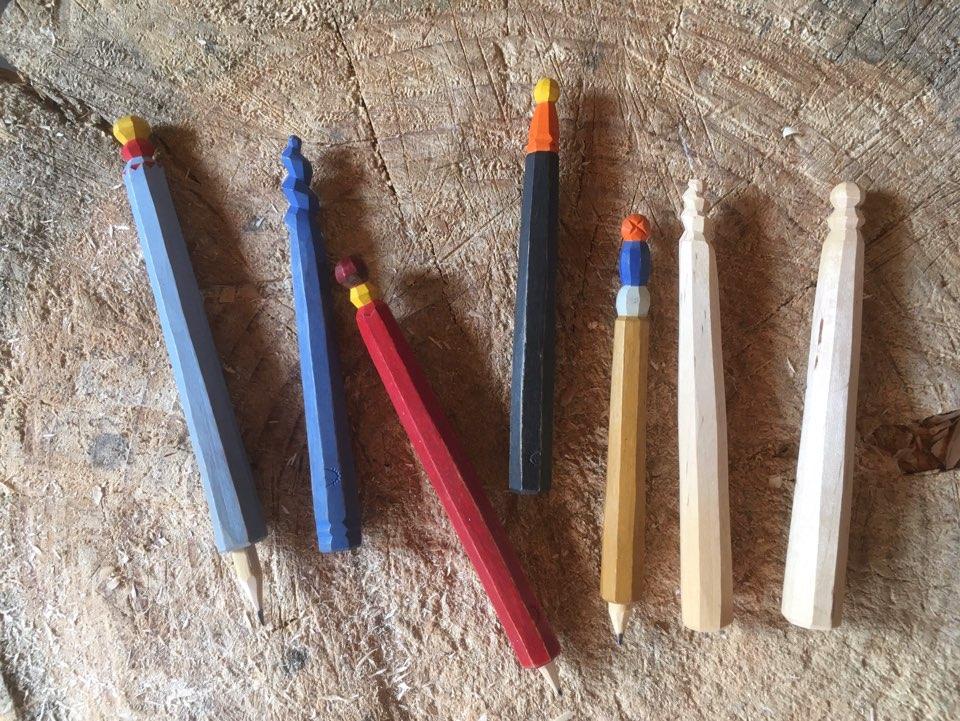 [온라인]일상의 도구 : 몽당연필 깍지 만들기