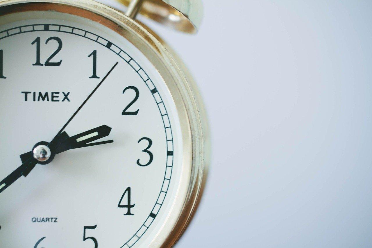 [온라인]시간정리 방법: 시간부자로 살아가기